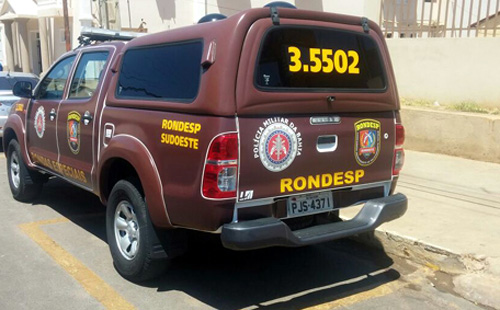 Resultado de imagem para Conquista: Criminoso morre em confronto com a Rondesp