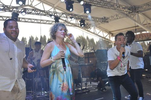 Show de cobertura: 36 anos Band Conquista, FIB 2019 e Melhor